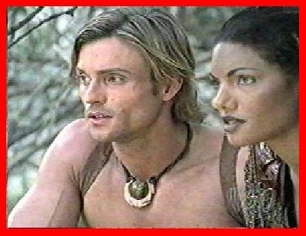 Daniel and Marjean